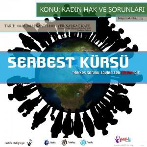 KadınHakveSorunları-Ankara