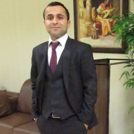 Hasan UZAL