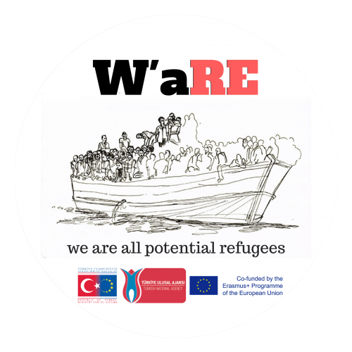 Empathy: We are All Potential Refugees!