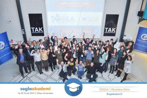 SOGLA | Sosyal Girişimci Genç Liderler Akademisi