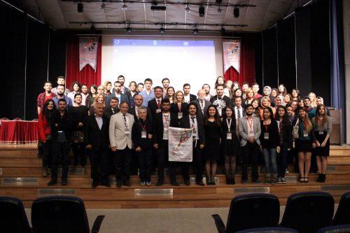 SSPKONGRE1 | 1. Ulusal Sosyal Sorumluluk Projeleri Kongresi